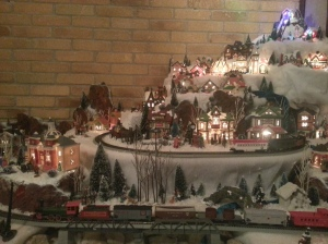 Christmas Village 5